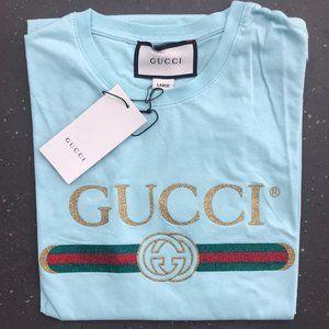 Gucci Basic T-Shirt